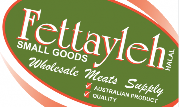 Fettayleh Small Goods expand facilitated by AACCI