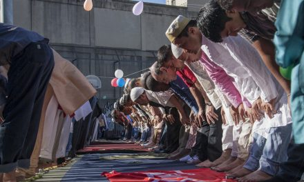 Towards Spiritual dimensions of Eid