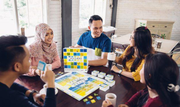 Islam-Inspired Design at Gould Sydney