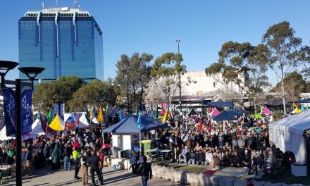 Sydney celebrates cultural diversity at Bankstown