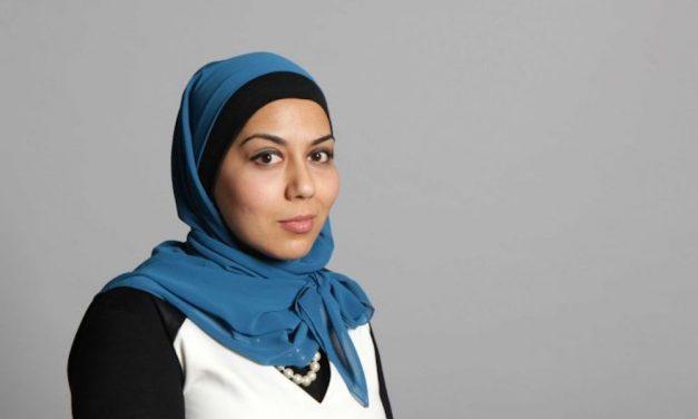 Mariam Veiszadeh: Mentor Walks