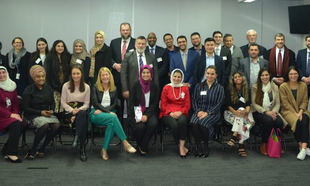 Launch of MPA to empower Australian Muslims into employment