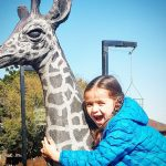 Eid at Taronga Zoo