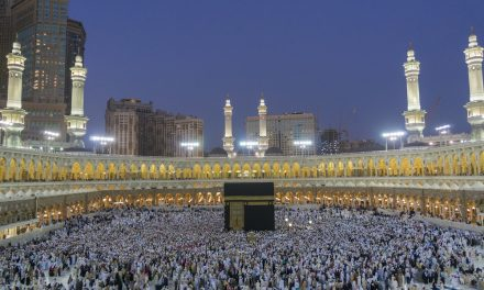 Hajj should not be politicised