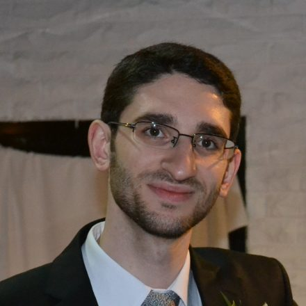 Dr Amir Zayagh