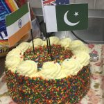 Independence Day Celebrations for India and Pakistan
