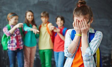 Australia needs to combat bullying in schools