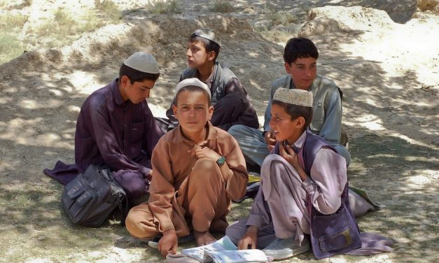 How valuable is education in Afghanistan?