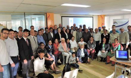 ICSOA organises Legal Forum