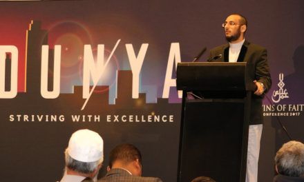 Dunya: The 5th Twins of Faith Conference in Sydney