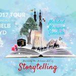 Revival of Islamic storytelling