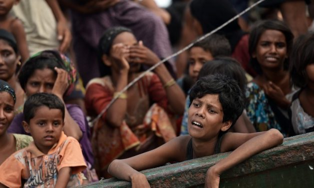 Autonomy with citizenship for Rohingyas