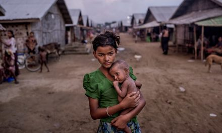 Rohingya Crisis: Let Humanity Prevail! A view from India