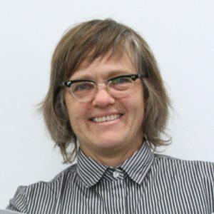 Jane Polkinghorne