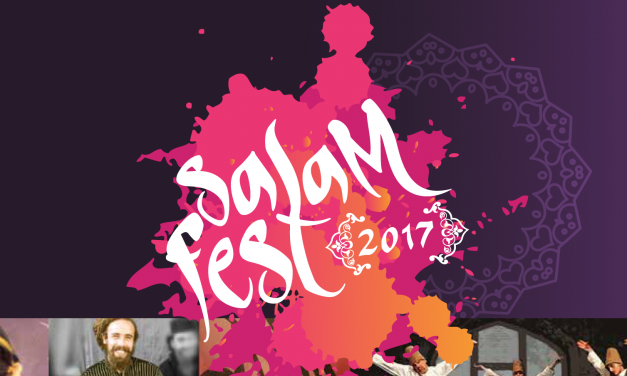 SalamFest set to Impress Melbournians