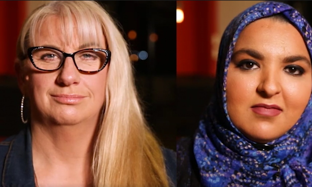 What Are Your Fears? A conversation about Islam In Australia