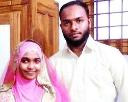 Hadiya, a victim of bigotry in India