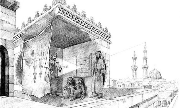 Ibn al-Haytham: great scientist and mathematician