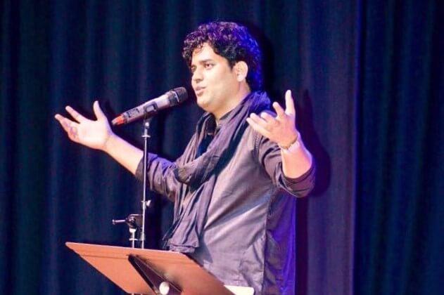 Imran Pratapgarhi captures Australian audiences