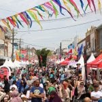 Lakemba comes alive with Haldon St festival