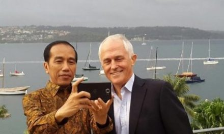 Our Australian-Indonesian destiny