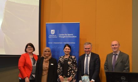 Symposium: Domestic violence in multicultural communities