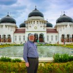 An exploratory trip to Indonesia