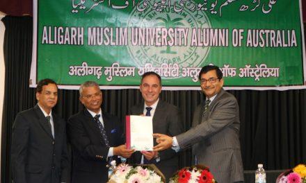 Aligarh Alumni: Celebrating quarter century of achievements