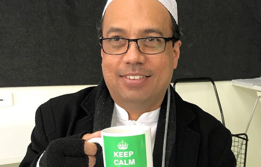 Muslim teacher amongst top Australian educators