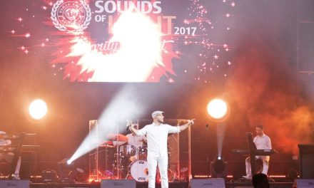 Australian Muslim Talent showcase at SoL 2017
