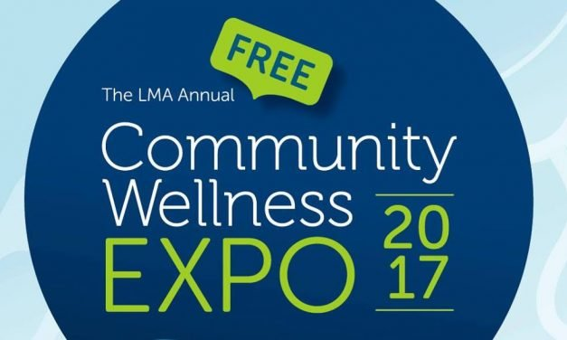 Community Wellness Expo held in Lakemba