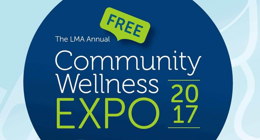 Community Wellness Expo held in Lakemba