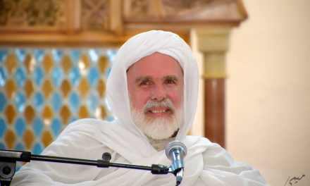 Dr Umar Abd-Allah visits Australia