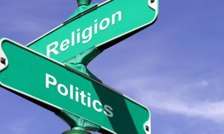 Can Religion be separated from State?