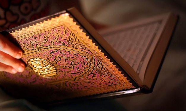 Living a translated Islam? Learn Arabic