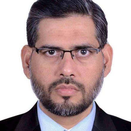 Professor Irfan Shahid