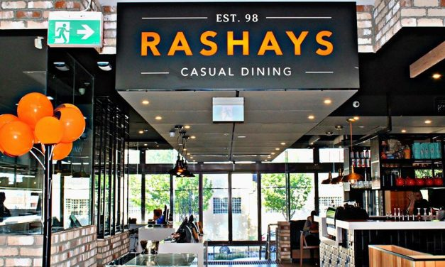Rashays Punchbowl Offers More Than Just Food