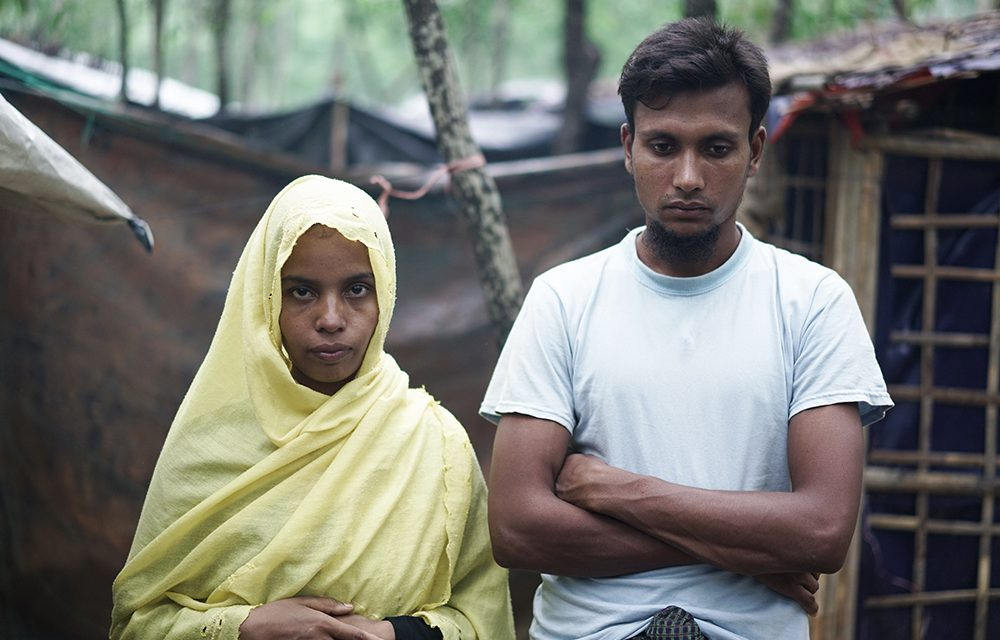 Rohingyas: The Tula Toli Massacre in Burma
