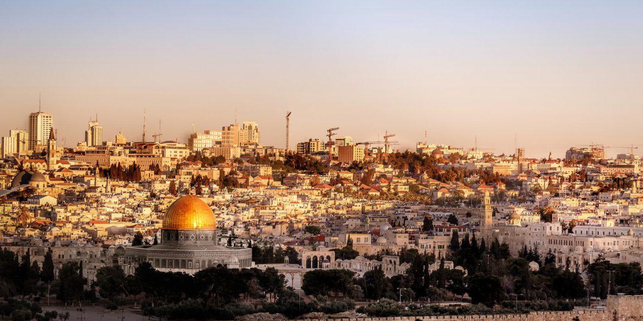 Trumps Jerusalem move considered null & void