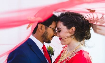 Wedding Feature: Imran & Reyhan
