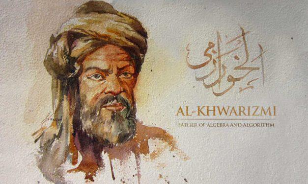 Al-Khwarizmi: From Algebra to computing