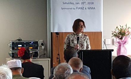 Symposium on NZ Muslims' strategic plan