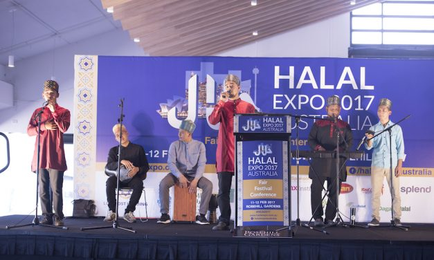 Halal Expo Australia 2018 to focus on the rapid growth of the Halal Industry