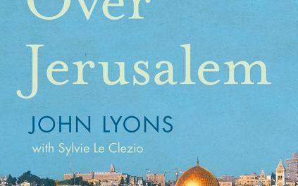 Balcony over Jerusalem review