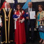 Syed Atiq ul Hassan: multicultural ambassador to senior citizen