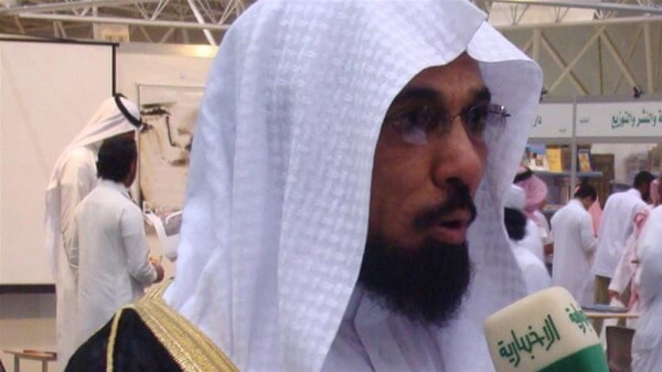Cleric Salman al-Awda 'held over Qatar tweet'