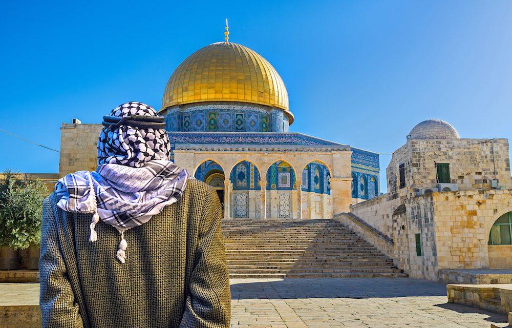 Jerusalem between Zionist lobbying and Arab hypocrisy