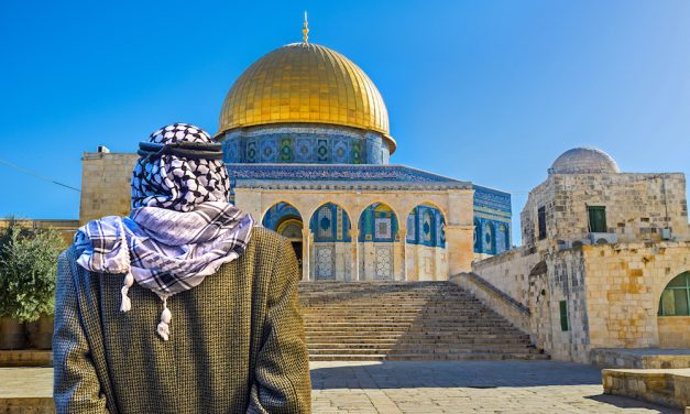 Jerusalem between Zionist lobbying and Arab hypocrisy