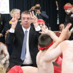 Community healing on Australia Day