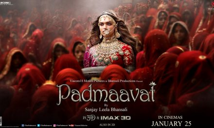 'Padmaavat': an attempt to demonise Muslims?